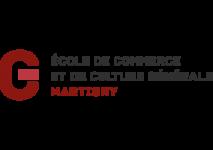 Logo of Moodle