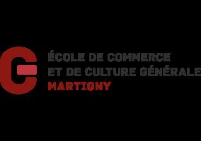 Moodle ECCG Martigny
